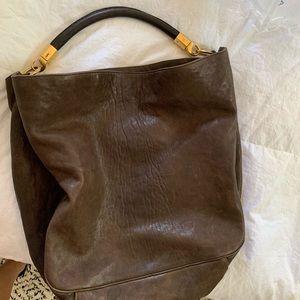 YSL large Roady Hobo bag